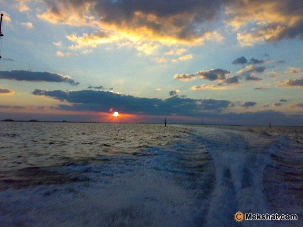 رحلة صيد بحريه رائعة جدا صور