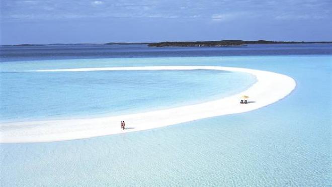 تقرير مصور عن موشا كاى Musha Cay ( ناسو حنوب جزر الباهما ) صور 2013
