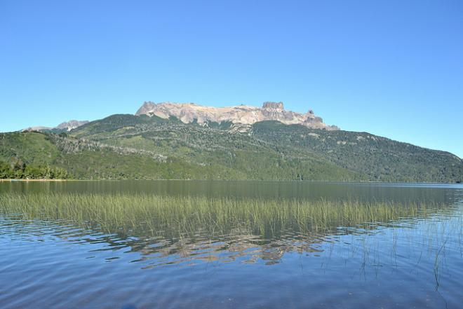 منطقة البحيرة the lake district ( الارجنتين, أمريكا الجنوبية ) صور 2013
