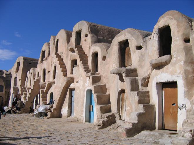 صور مدينة مدنين ( تونس ) _ المدن السياحيه فى تونس صور 2013