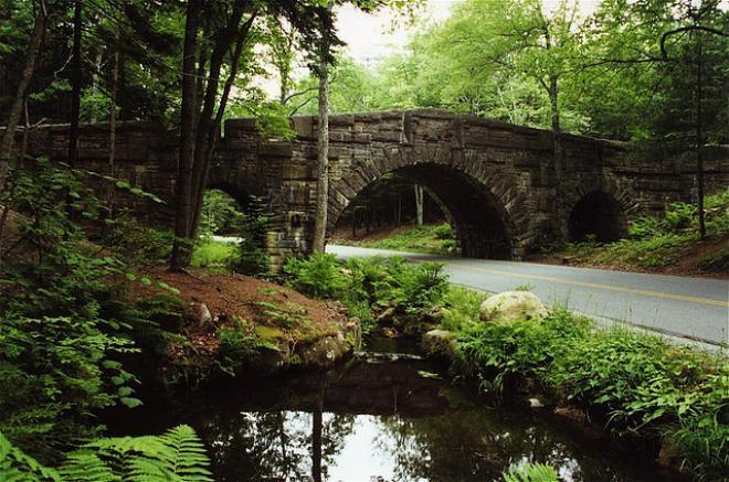 صور حديقة اكاديا الوطنية ( امريكا ) _ السياحة فى امريكا 20132013