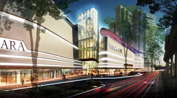 أهم مراكز التسوق في كوالالمبور بالصور 2013