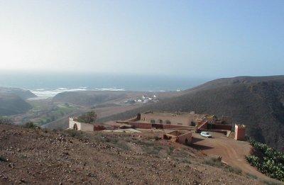 مدينة ميرلفت المغربيه ( السياحة فى المغرب بالصور ) 2013