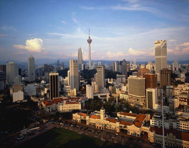 صور متنوعة لمعالم ماليزيا بلد السحر والجمال