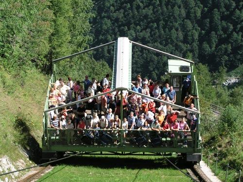 صور اجمل الاماكن السياحية في زيلامسي النمسا للعوائل