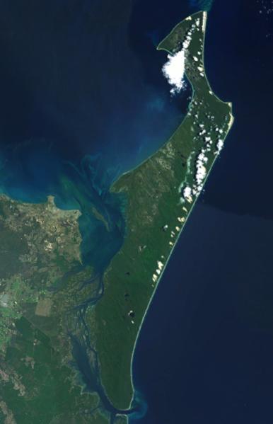 جزر استراليا