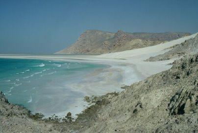 اكبر الجزر اليمنية (لؤلؤة في بحر العرب)