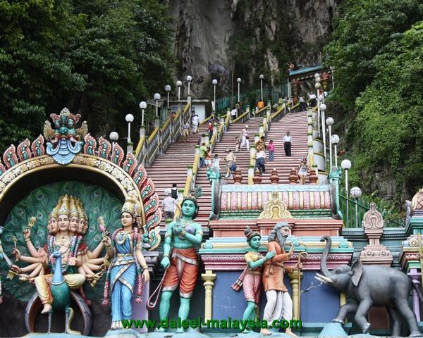 السياحة في ماليزيا Tourism in Malaysia 2014