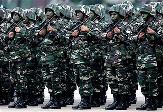 الأمن والأمان فى ماليزيا , الشرطة فى ماليزيا بالصور