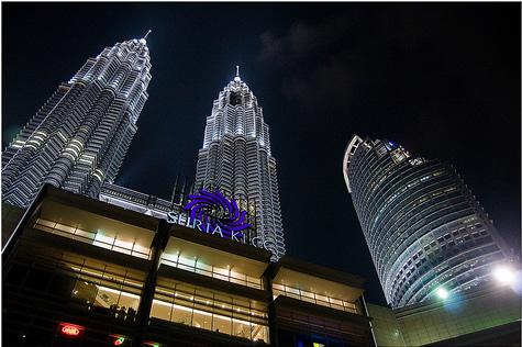 أسواق ماليزيا