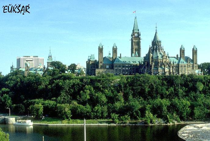 صور السياحة فى كندا