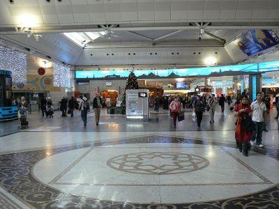تقرير عن السياحة في تركيا - Tourism in Turkey
