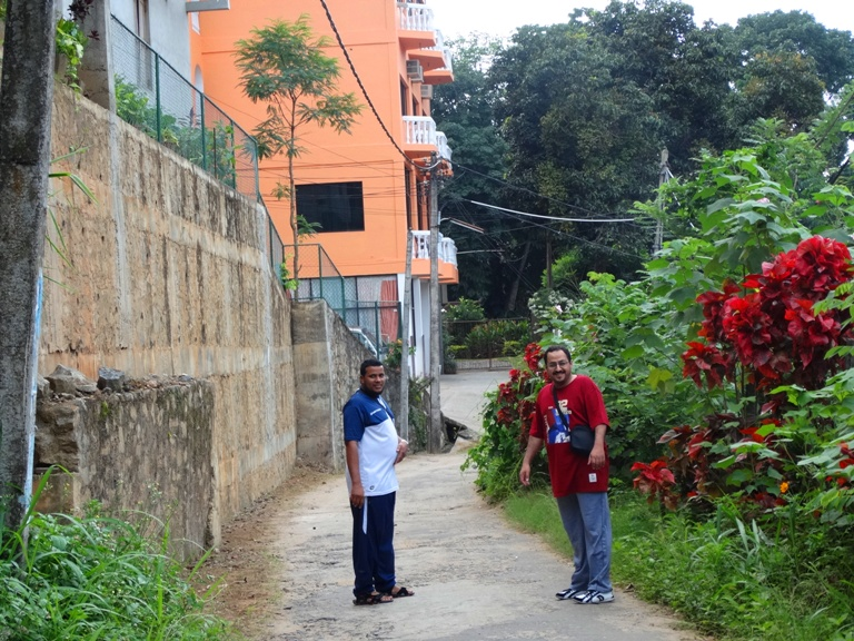 رحلتي الى سرلانكا اغسطس 2014 تقرير بالشرح ولصور