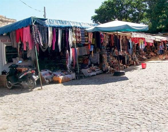 رحلة إلى كابادوكيا و بلدة زليفة