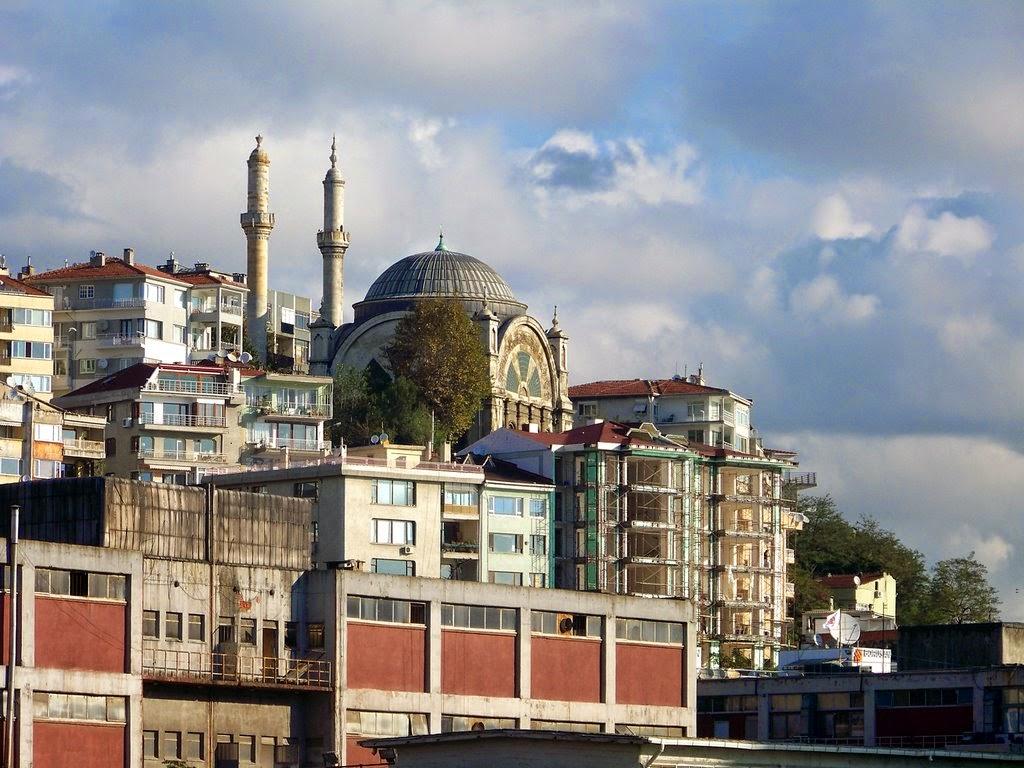 مسجد الأمير جهانكير في اسطنبول