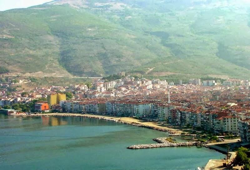 أفضل عشرة أماكن سياحية في مدينة بورصة التركية