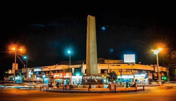 مدينه الفيوم واجمل صور سياحية