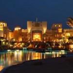 فندق ومنتجع الإنتركونتيننتال بالاس بورت غالب في مرسي علم , مصر