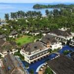 فندق ومنتجع تشا دا في كو لانت في تايلند