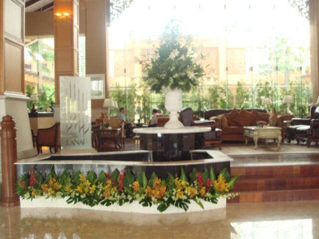 صور لوبي فندق رويال شولان كوالالمبور ماليزيا