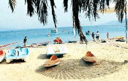 مصر والسياحه الترفيهية