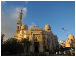 اهم الاماكن والمدن السياحية في مصر