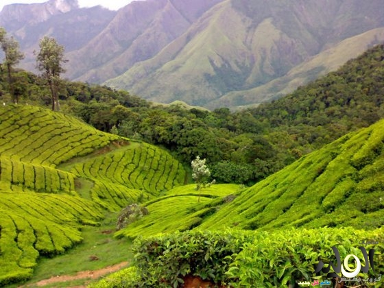 صور طبيعية في الهند